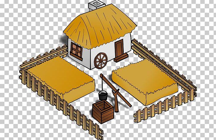 Farmer png agriculture cartoon. Farmhouse clipart farm house