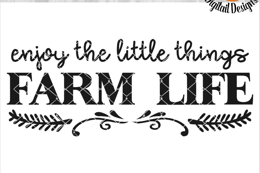Svg png eps dxf. Farmhouse clipart farm life