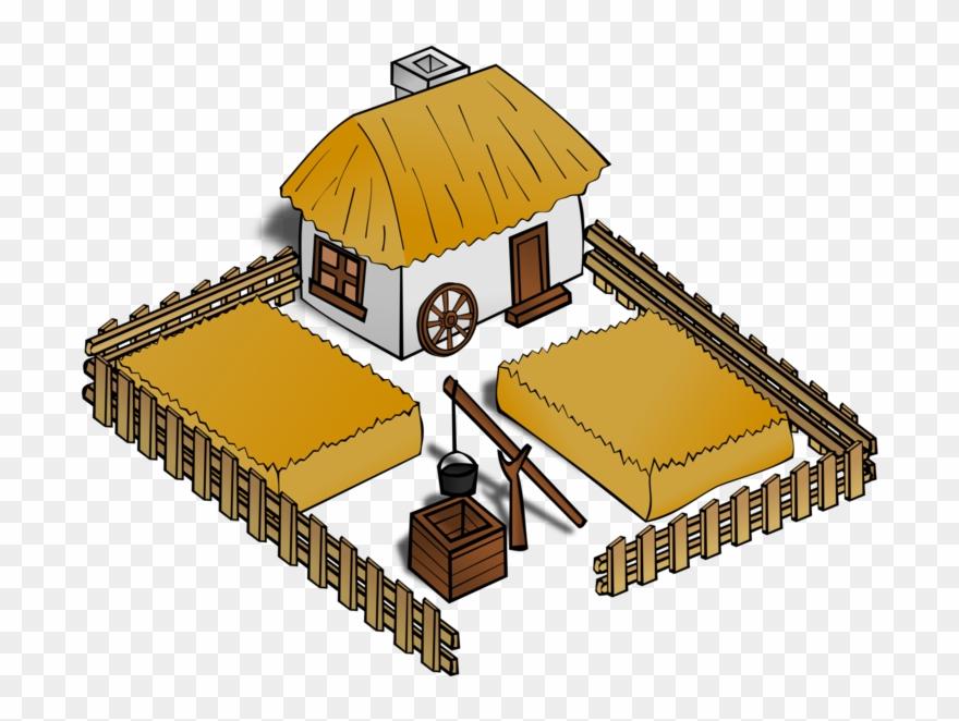 Kisscc farmer computer icons. Farmhouse clipart farm map