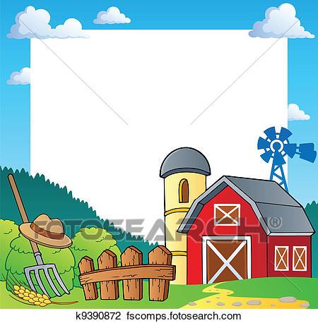 Farmhouse clipart farm theme. Free download best on