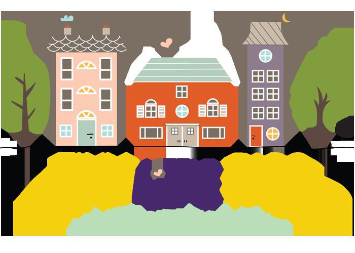 Tiny little pads the. Farmhouse clipart kid
