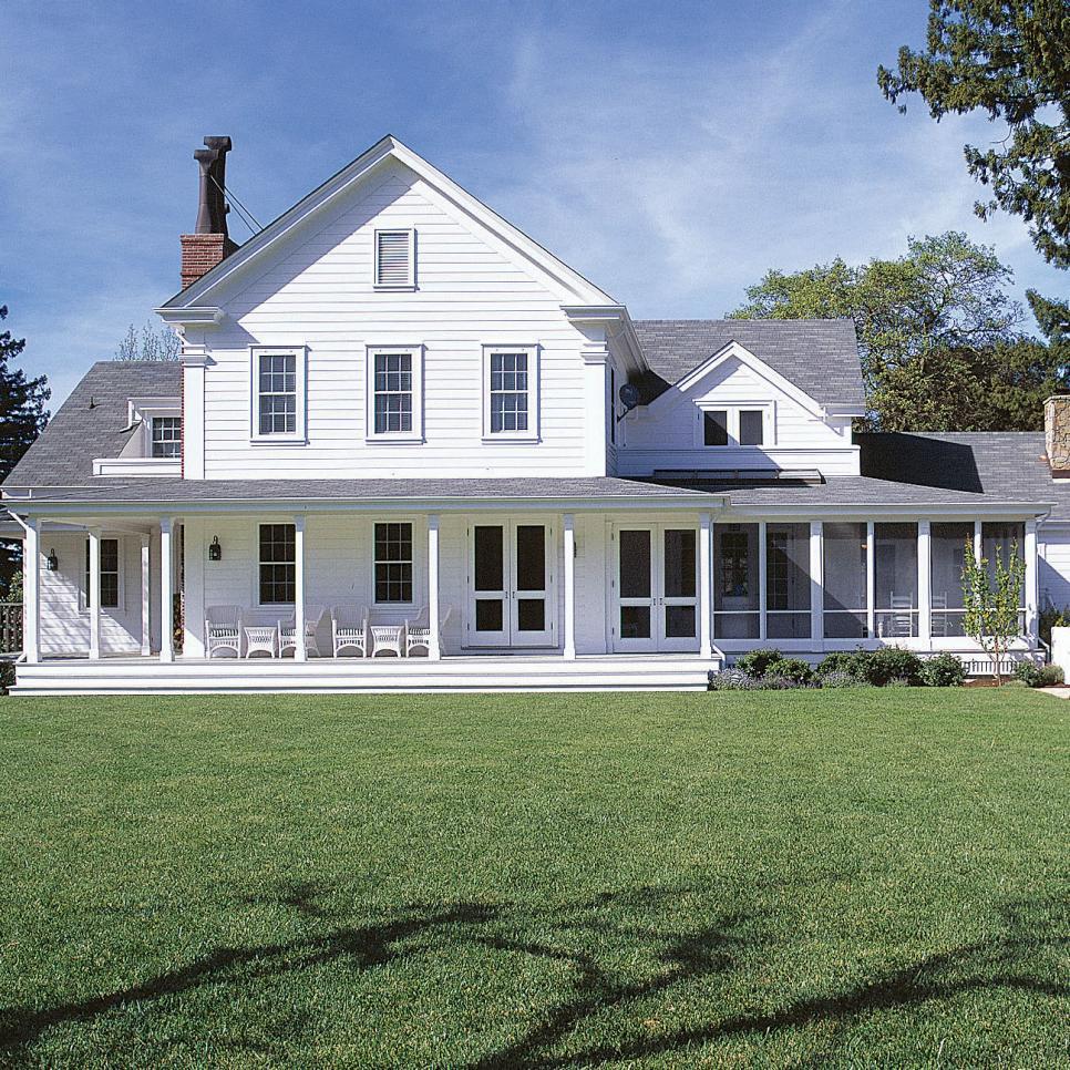 Farmhouse clipart large farm. Gorgeous farmhouses we can