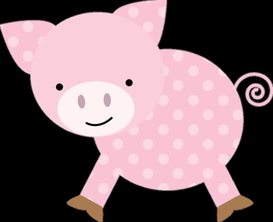 Farmhouse clipart pig farm. Pink minus fazendinha pinterest