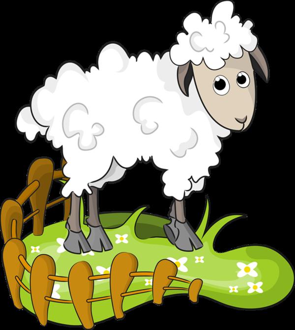 Animais da fazenda e. Farmhouse clipart sheep farm