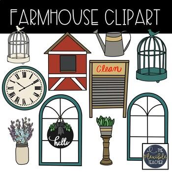 Farmhouse clipart teacher. Volume