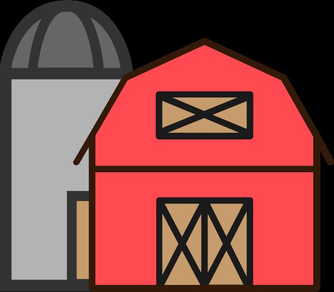 Codeanalogies css javascript tutorials. Farmhouse clipart transparent