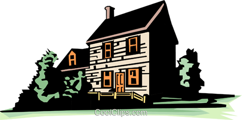 Farmhouse clipart transparent. Download free png royalty