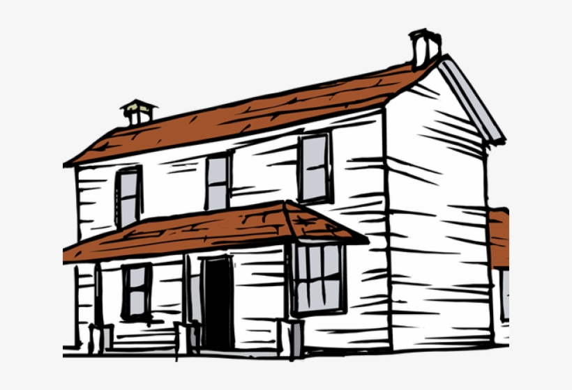 Farmhouse clipart transparent. Png x free download