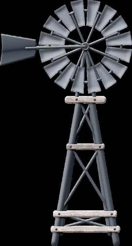 Png proyecto la granja. Farmhouse clipart windmill