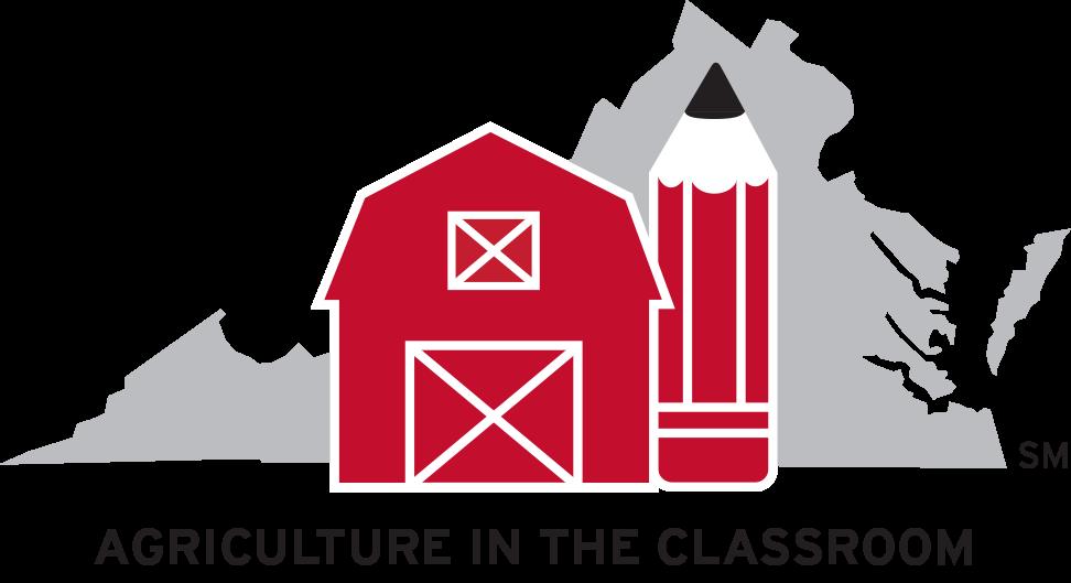 In the classroom virginia. Farming clipart agriculture logo