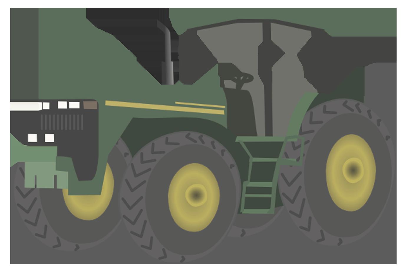 Membership movca large ag. Farming clipart agriculture machine