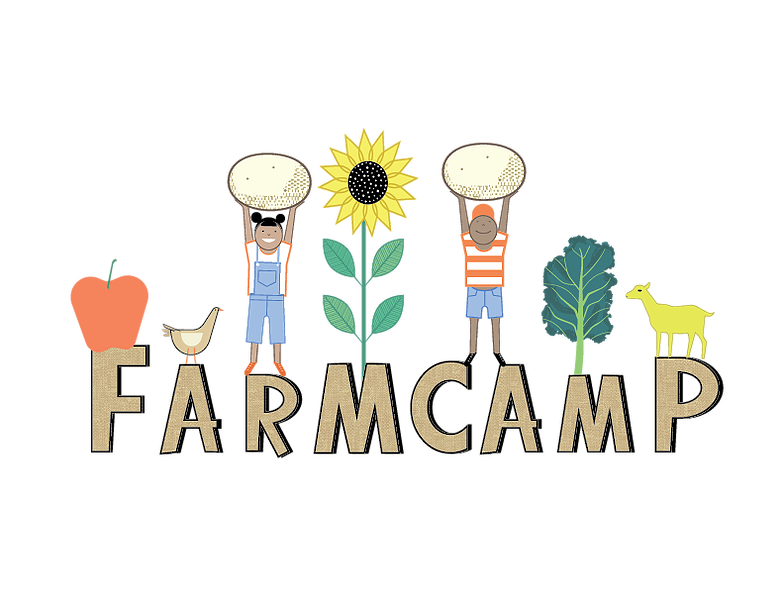 Moonwater farm summer camp. Farming clipart agriculture science