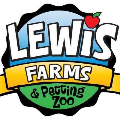 Farming clipart petting farm. Lewis farms zoo lewisfarmmarket