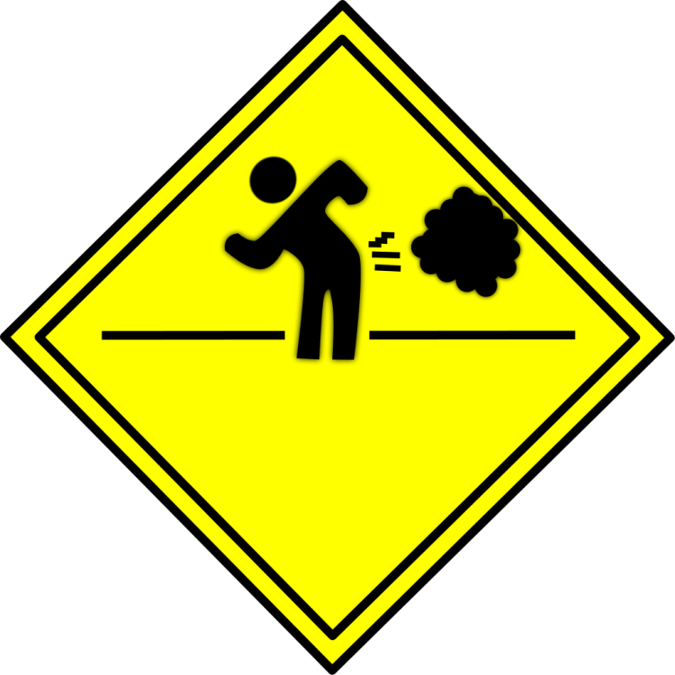 This is what your. Fart clipart air