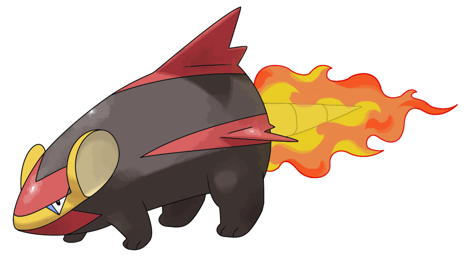 Fart clipart blaze.  pyrode by smiley