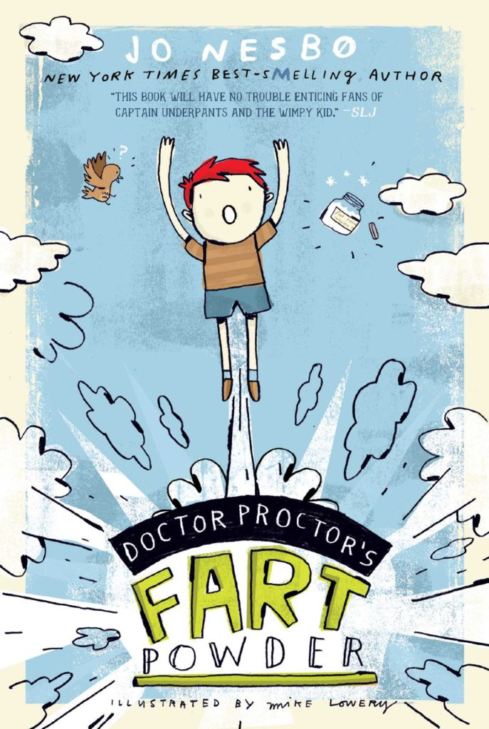 Fart clipart butterfly. Books recommends doctor proctor