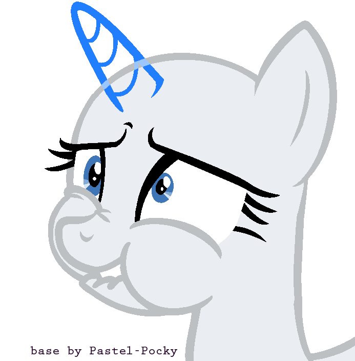 I smell mlp base. Fart clipart chair