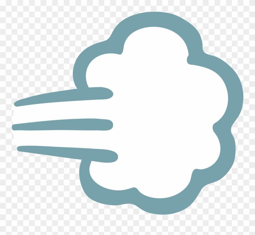 Svg dash emoji png. Fart clipart clip art