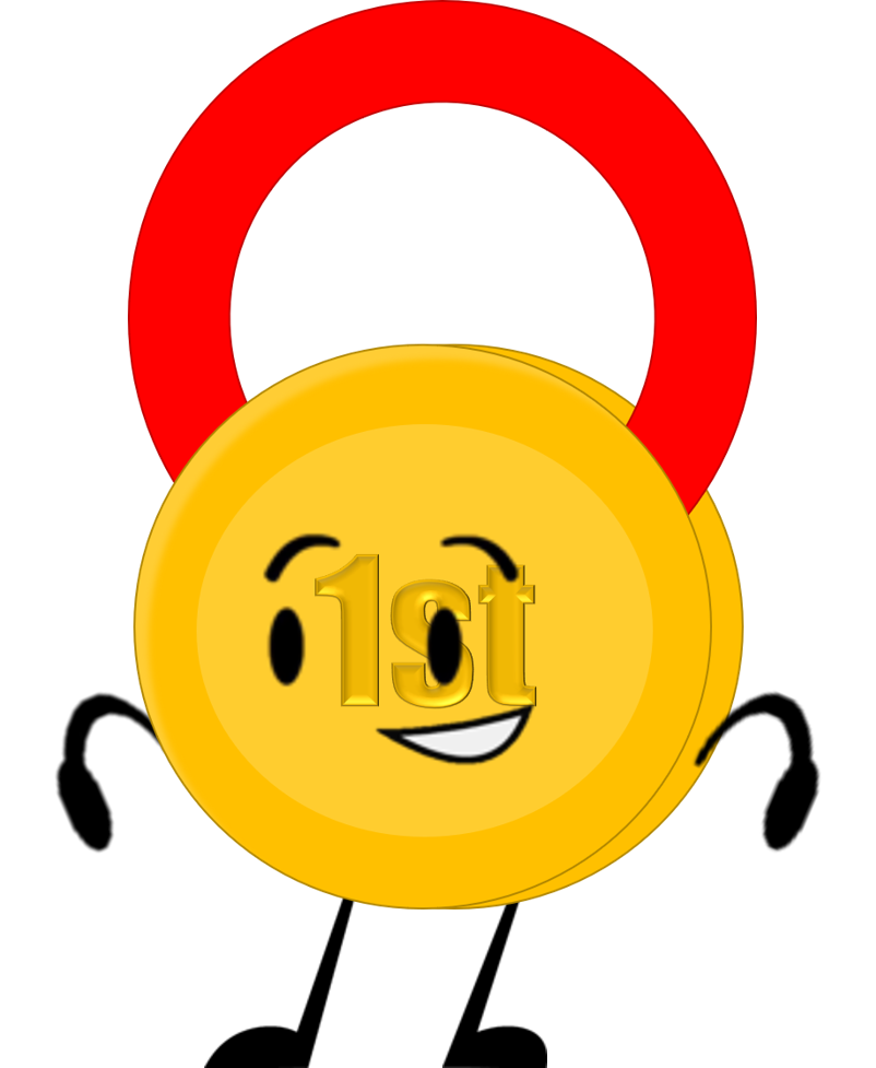 Medal clipart object. Image pose png shows