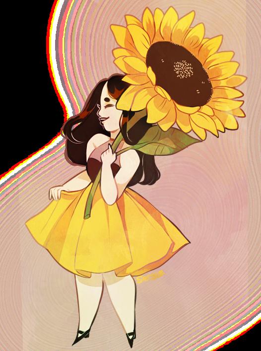 Fart flower