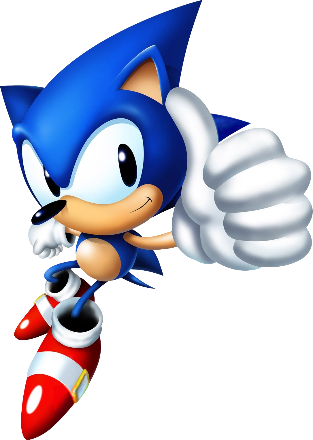 Image screen saver sonic. Fart clipart jet power