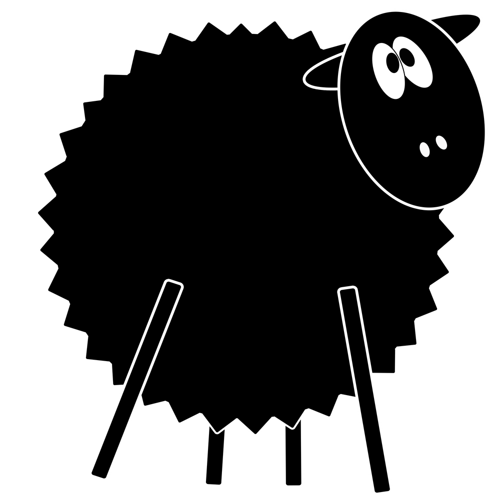 Becky stanish and her. Fart clipart sheep