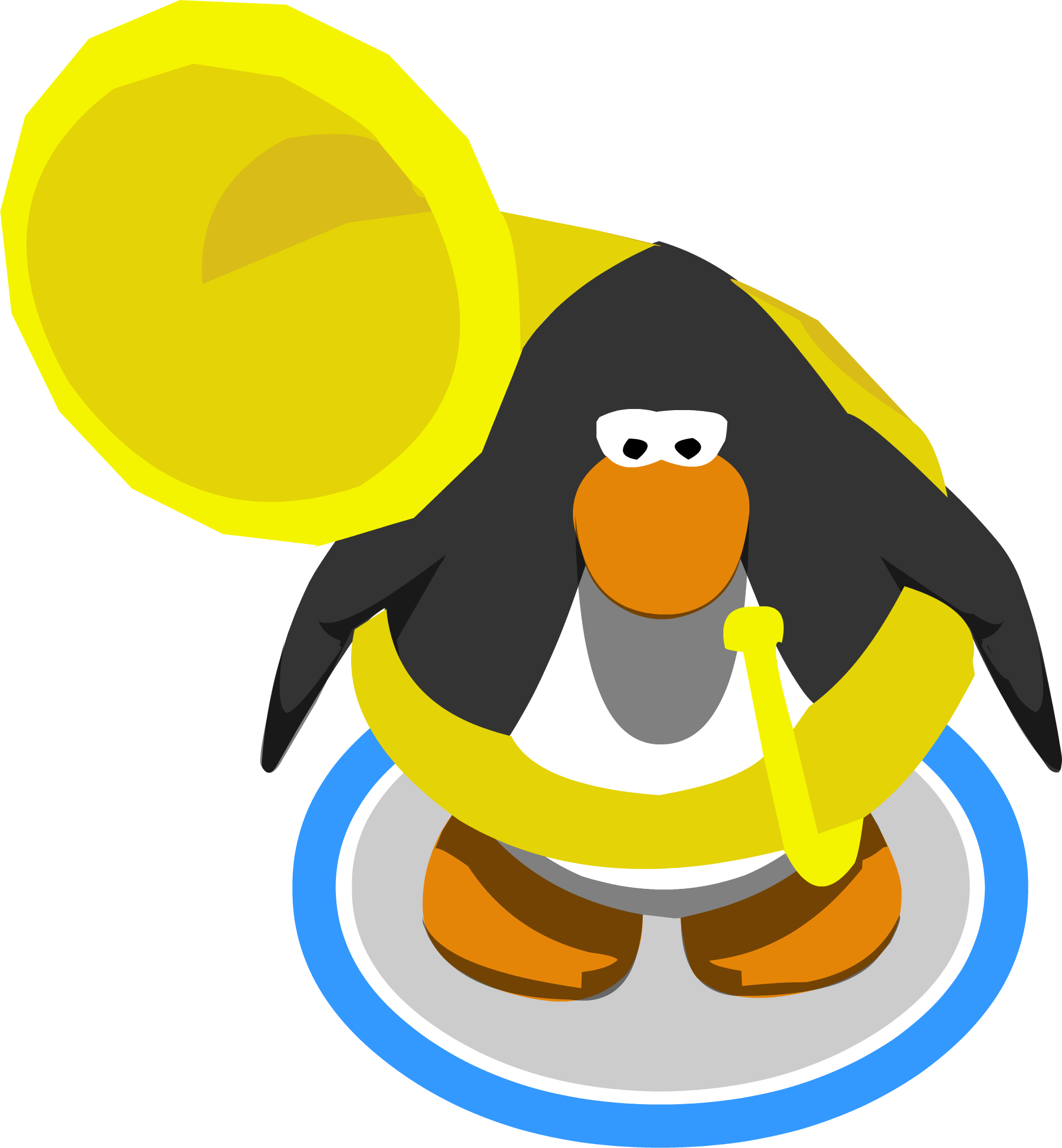 Image in game png. Fart clipart tuba