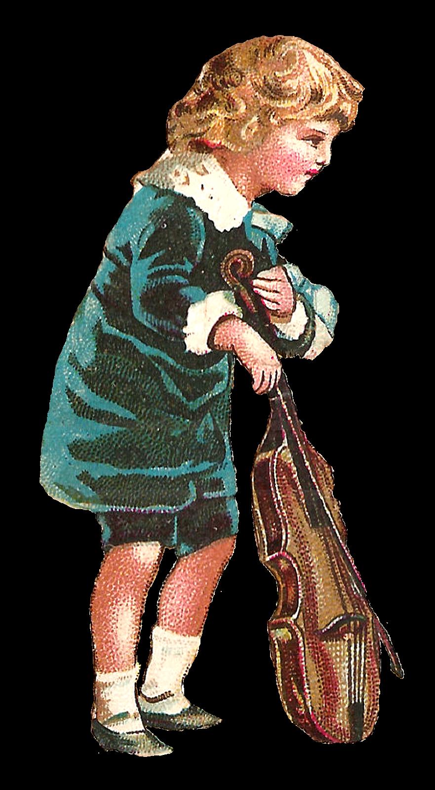 Fashion clipart child. Antique images printable victorian