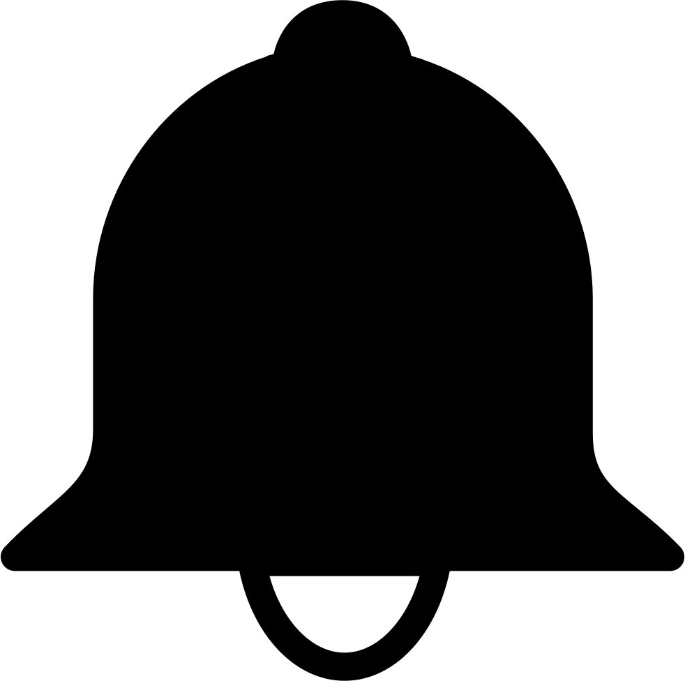 Fashion clipart church hat. Bell svg png icon
