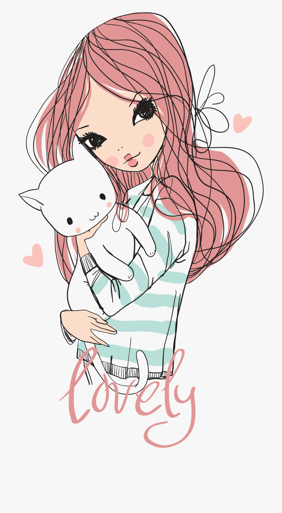 Fashion clipart cute. Pictures images girl image