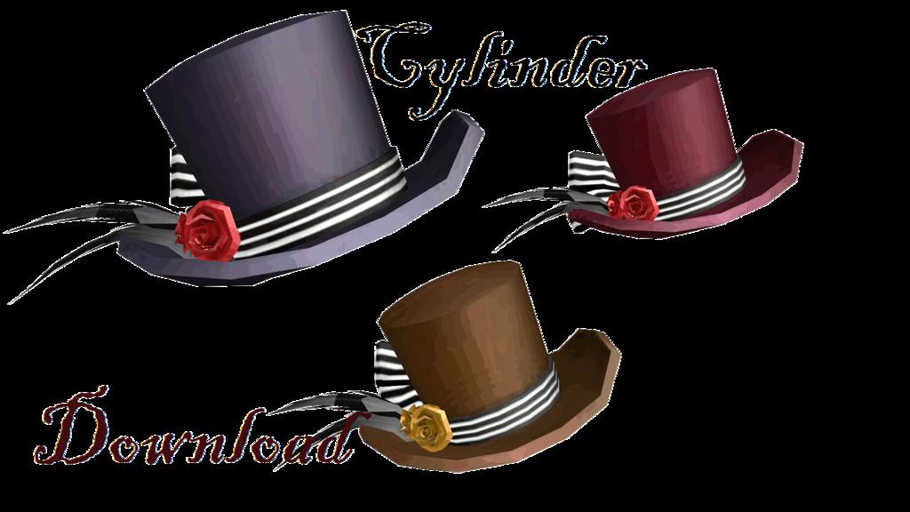 Mmd by lorenemmd on. Fashion clipart fancy hat