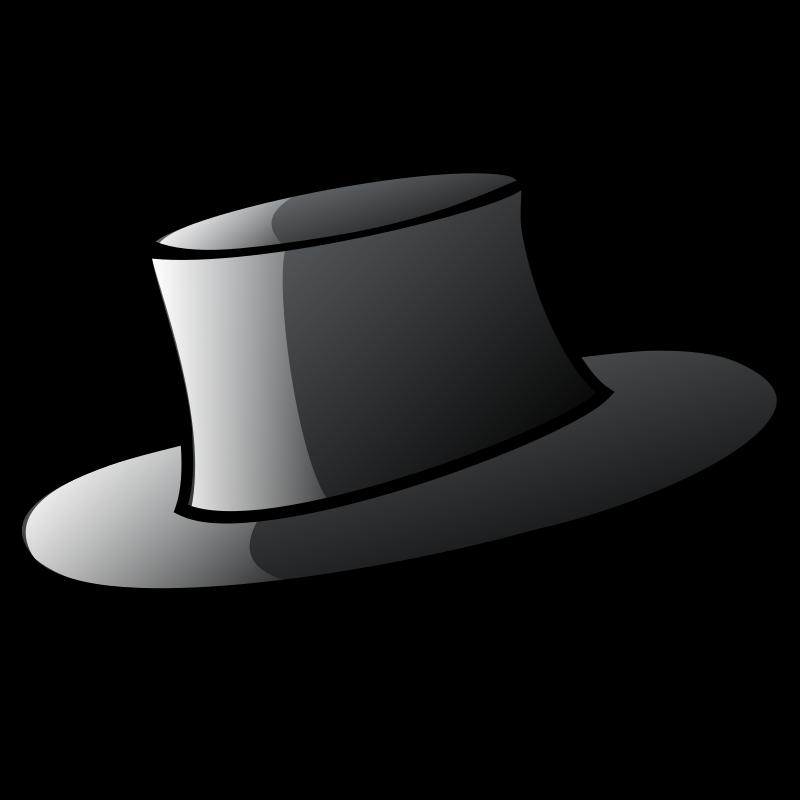 Top medium image png. Fashion clipart fancy hat