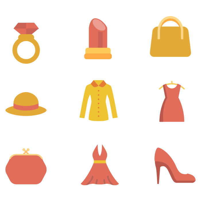 Fashion clipart fashion marketing. Gamification for industry with
