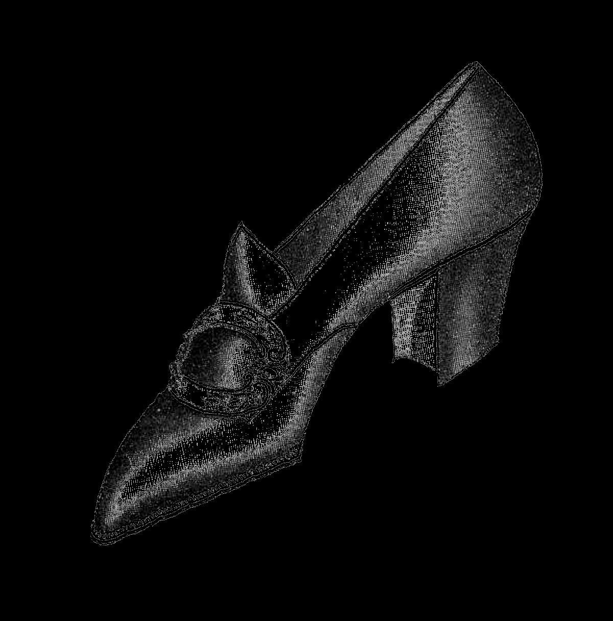 Fashion clipart fashion shoe. Digital stamp design women