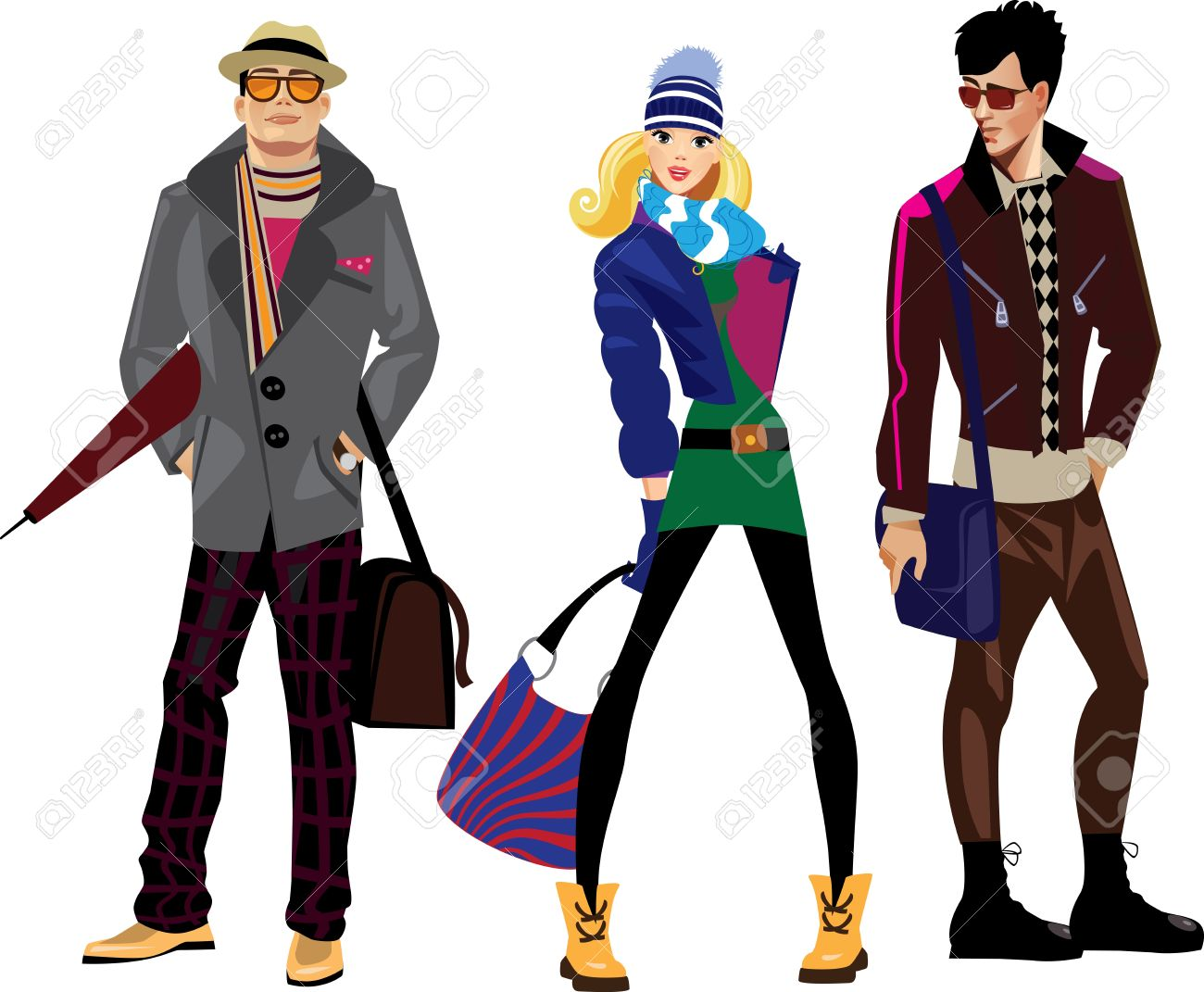Guy clipart fashionable. Fashion cliparts free download