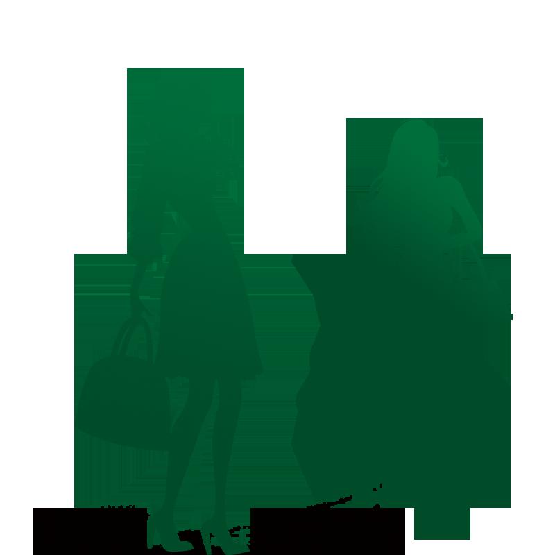 Fashion clipart gents. Model silhouette clip art
