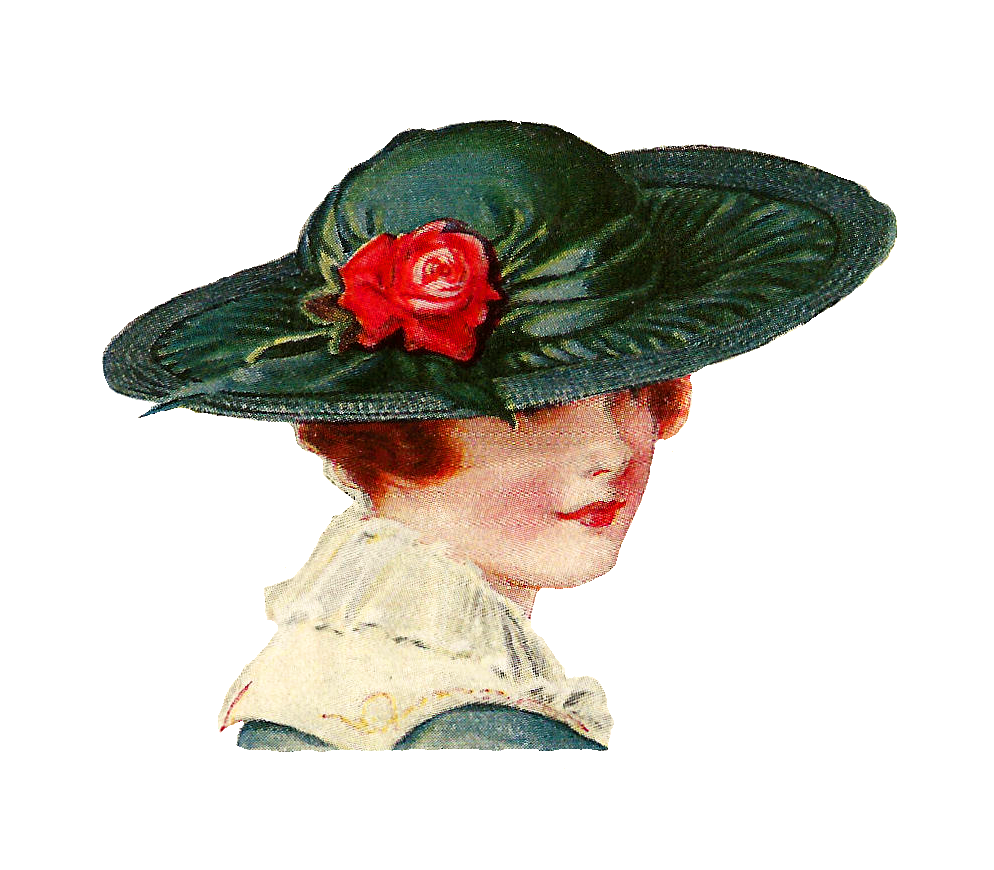 Antique images free clip. Fashion clipart hollywood vintage