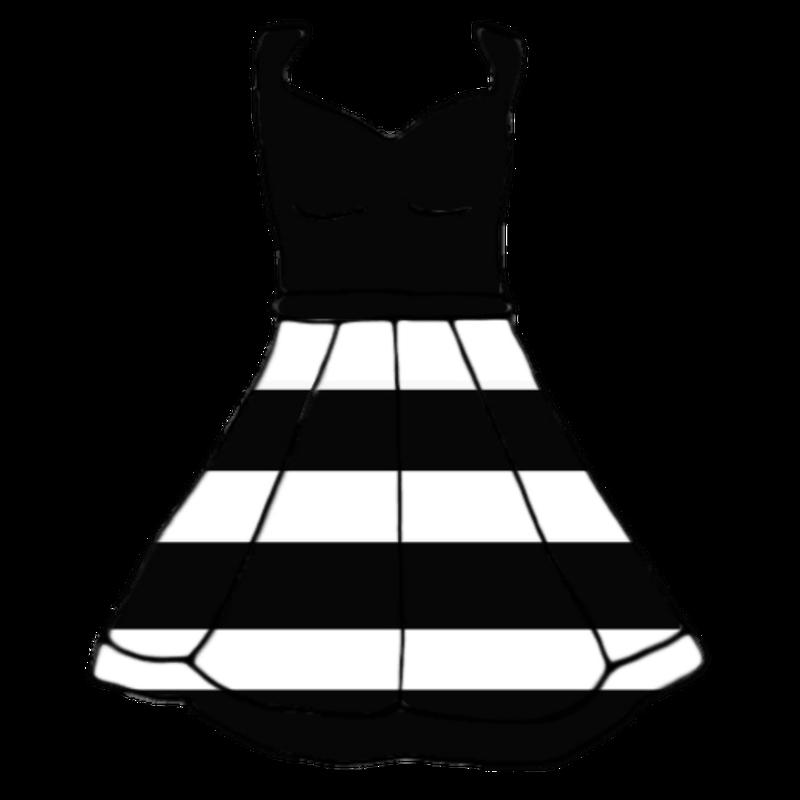 Fashion clipart mini dress. City stylist app picture