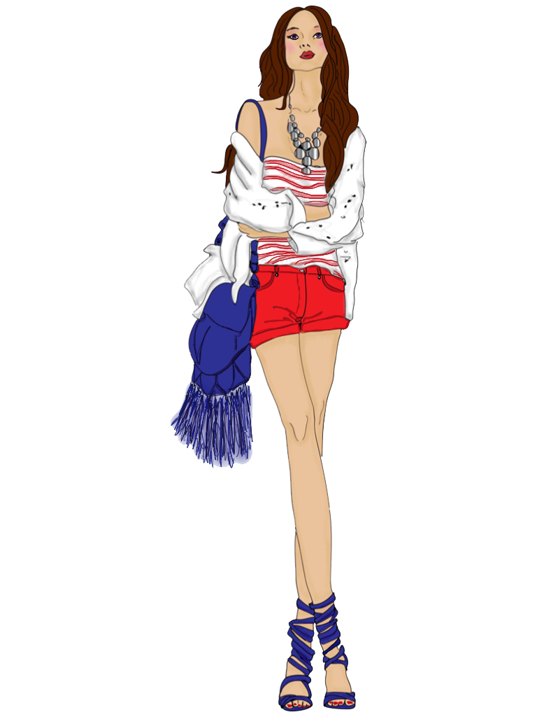 Png photo mart. Fashion clipart model