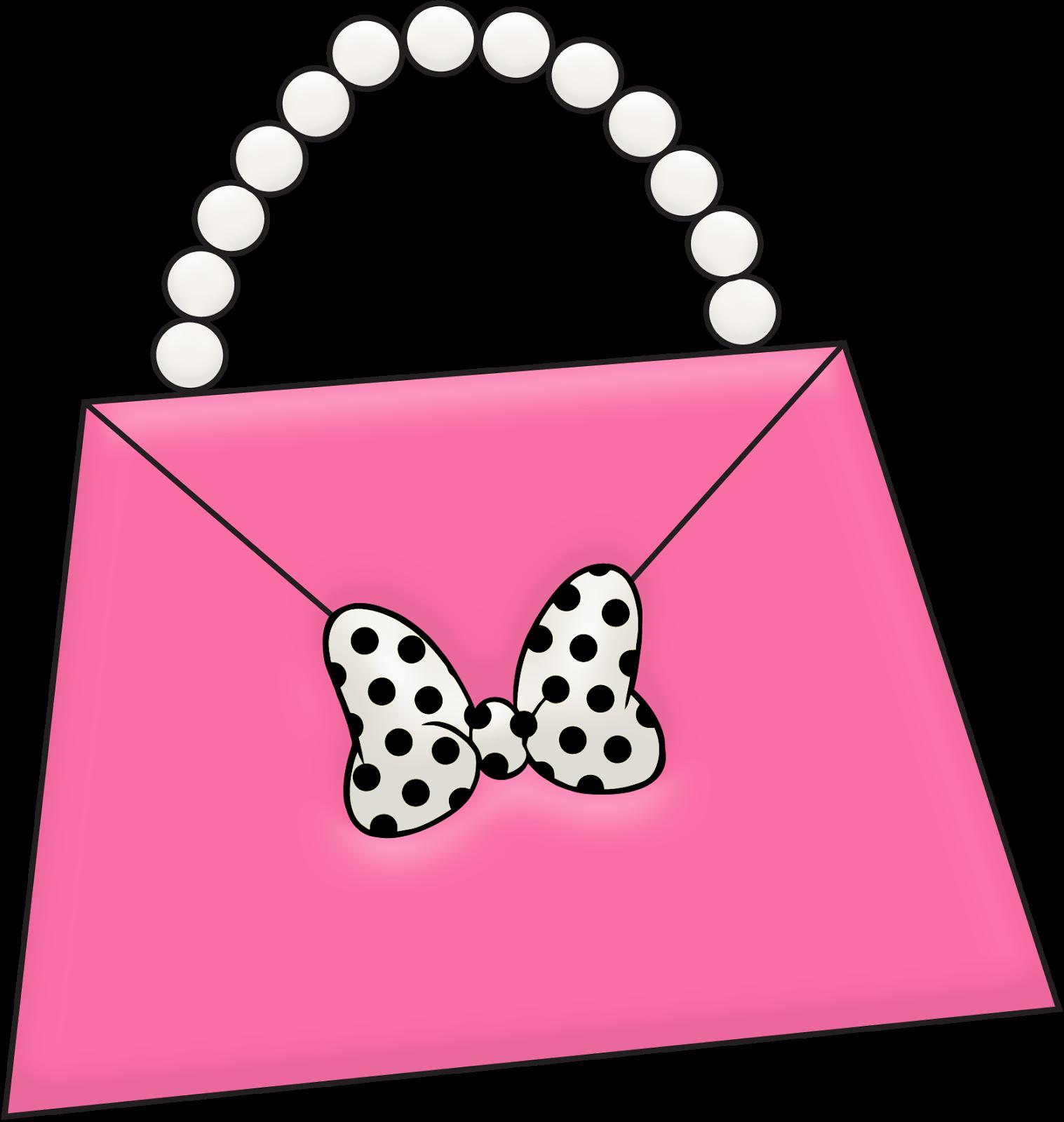 Fashion clipart scrapbook. Kit digital minnie mouse
