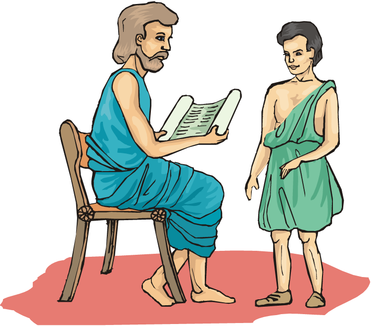 Latin ii and adverb. Fast clipart adjective