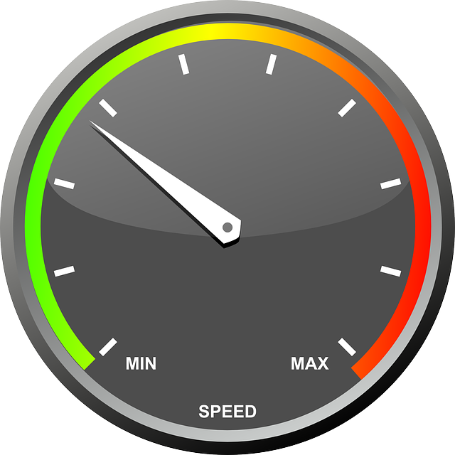 Page are slow loading. Fast clipart average speed
