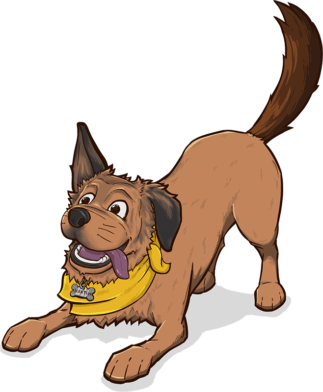 Pet clipart take care animal. Scratchpay simple friendly payment