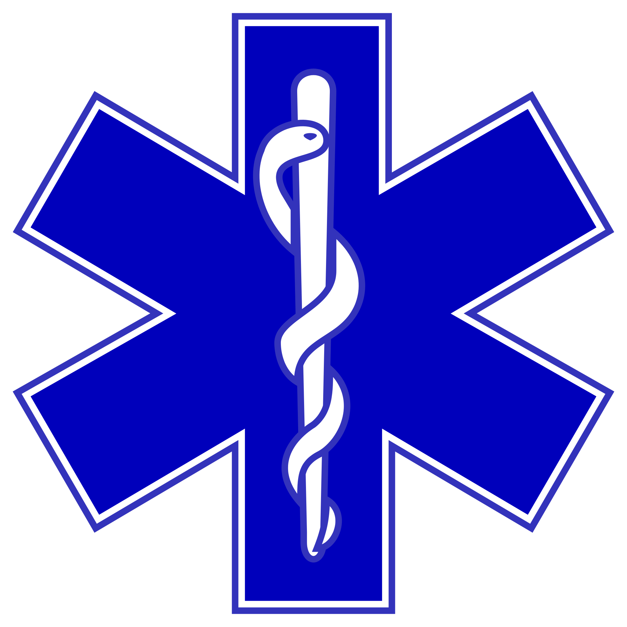 Fast clipart fast response. Emt in paramedic school