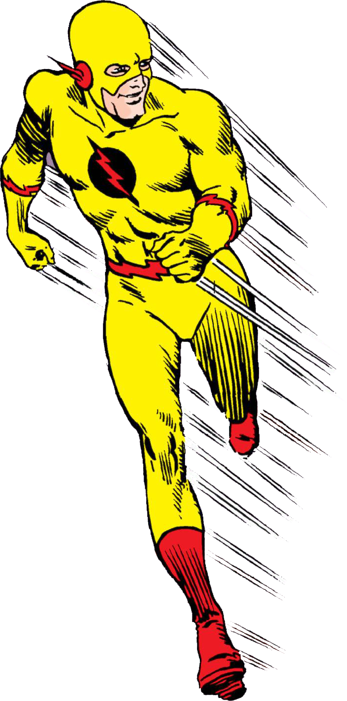 Pin by reverse on. Fast clipart flash hero