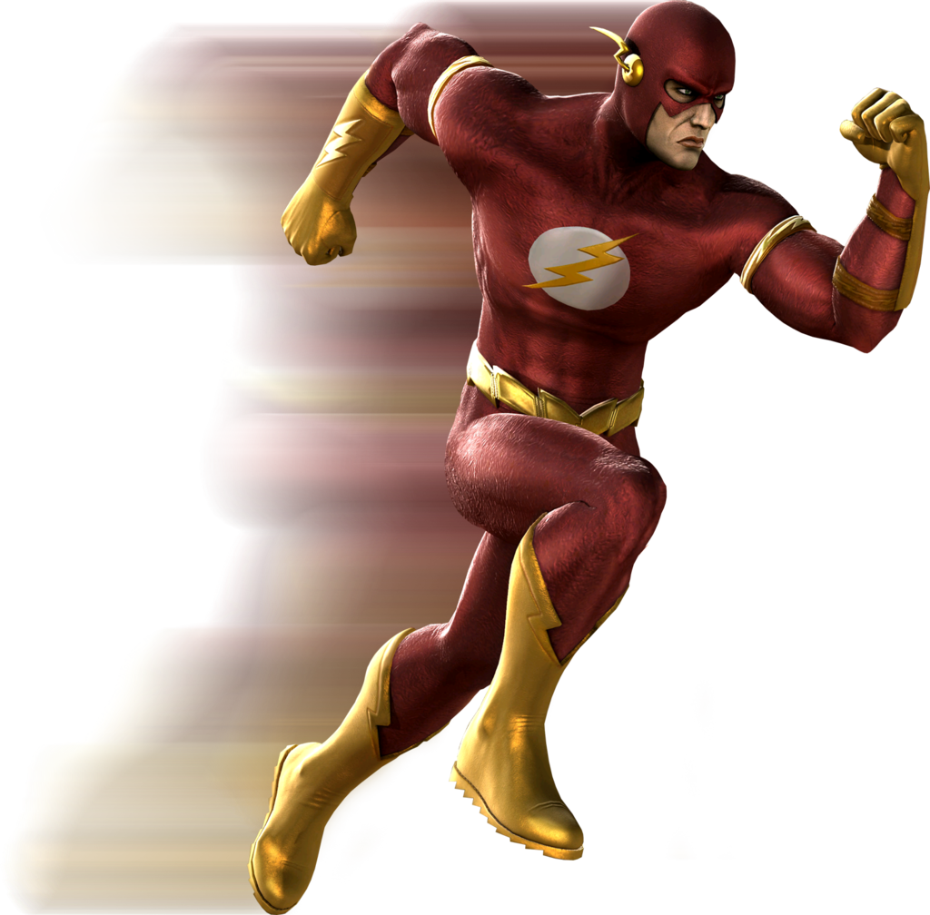 Between a rock and. Fast clipart flash hero