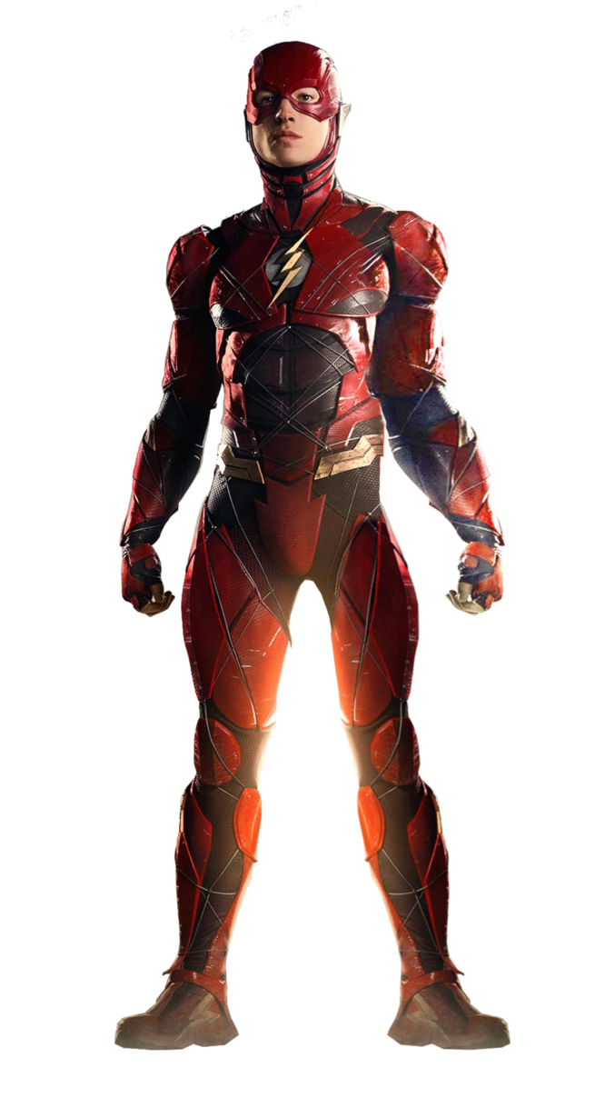 Flash clipart flash superhero. Ezra miller the by