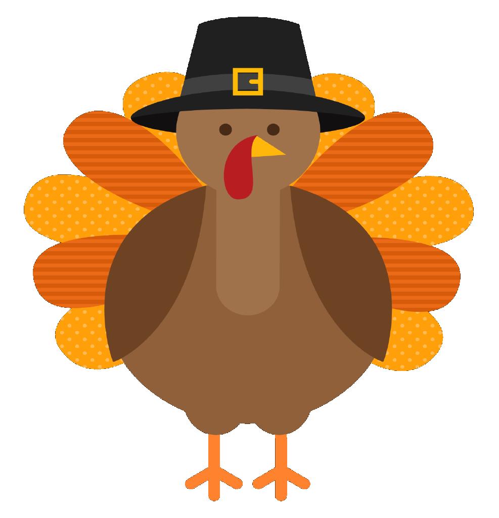 Thanksgiving hours triatek. Fast clipart fume