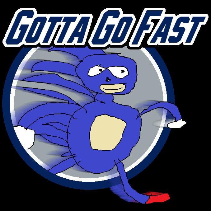 Fast clipart going fast. Gotta go scratch cup