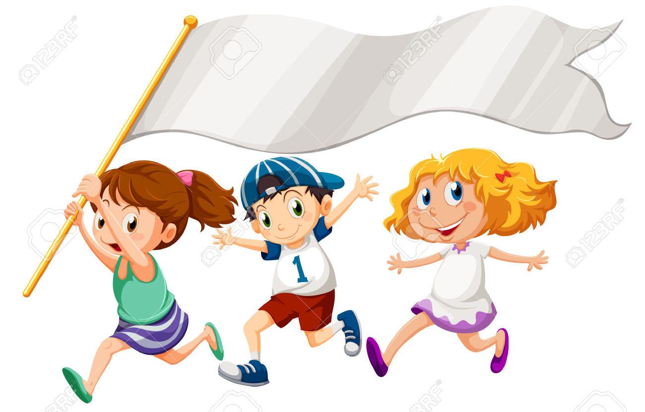 Children running free download. Race clipart kid marathon